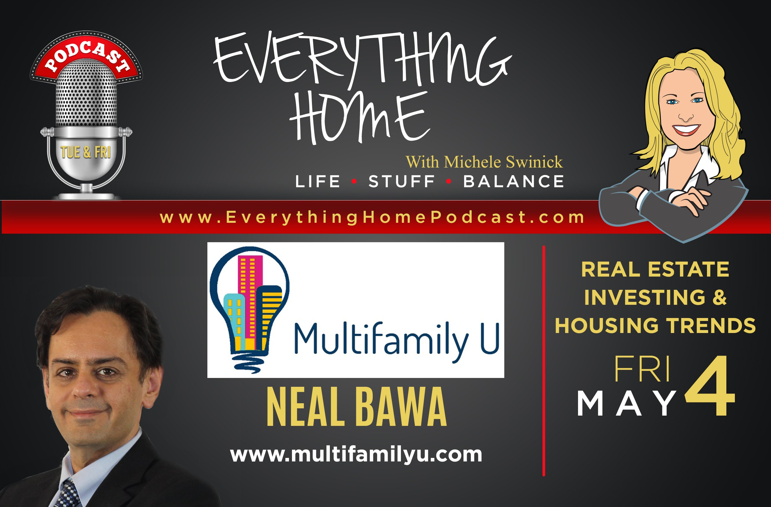 REAL ESTATE - MULTIFAMILY INVESTING
