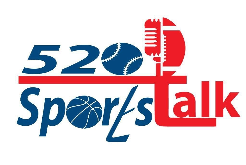 Bill - 520 Sports Talk - Company logo