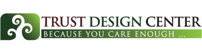 Trust Design Center - Company Logo