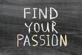 find your passion 2