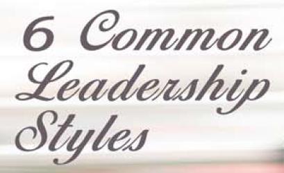 6 common