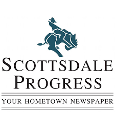 Scottsdale Progress Newspaper - Logo