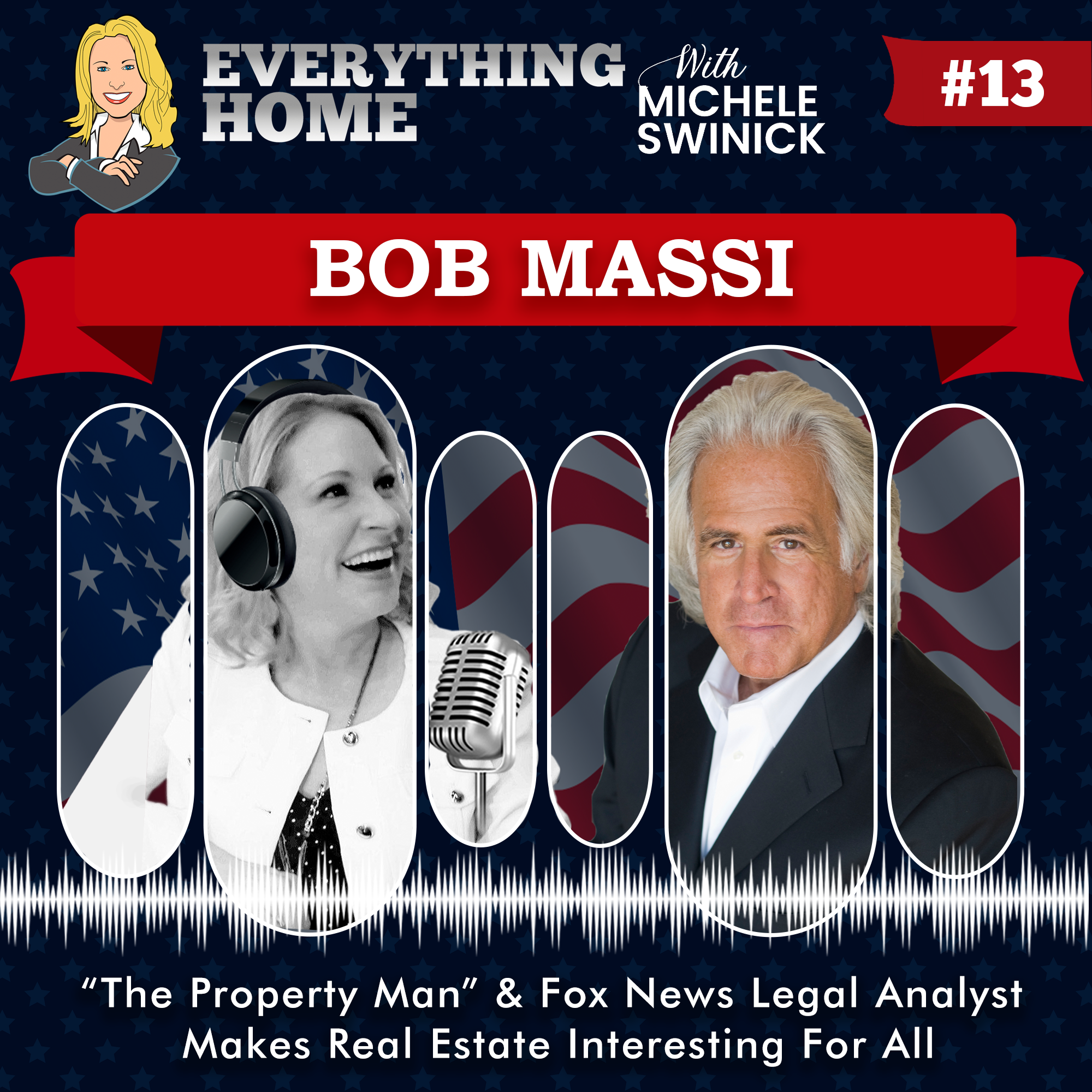 BOB MASSI WAVEFORM #13