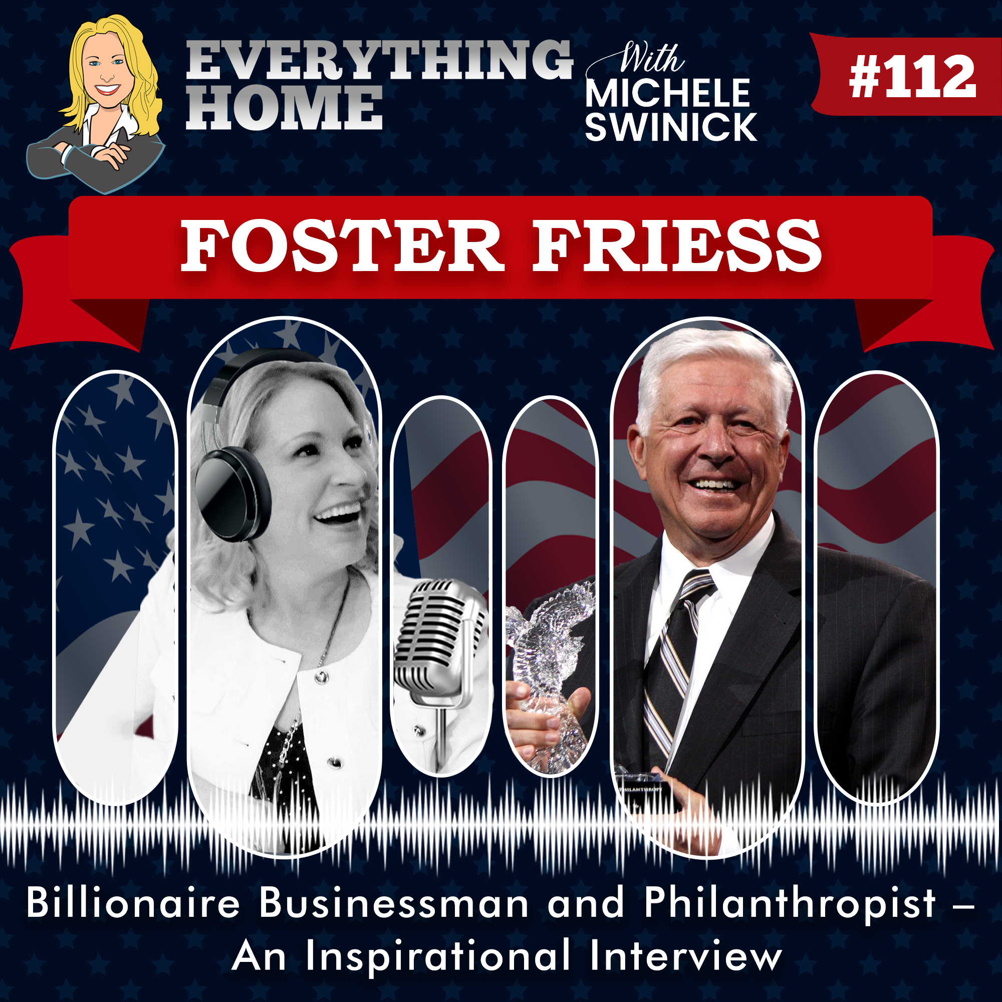 FOSTER FRIESS WVFORM #112