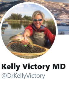 Dr. Kelly Victor